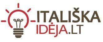 Italiskaideja.lt